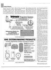 Maritime Reporter Magazine, page 18,  Nov 2004 Pacific Maritime Institute