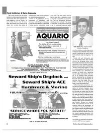 Maritime Reporter Magazine, page 24,  Nov 2004 Type Fresh Water Generator