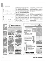 Maritime Reporter Magazine, page 34,  Nov 2004 Virginia
