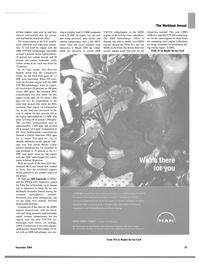Maritime Reporter Magazine, page 35,  Nov 2004 Hazel Grove