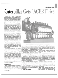 Maritime Reporter Magazine, page 37,  Nov 2004 combustion technology