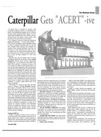 Maritime Reporter Magazine, page 37,  Nov 2004