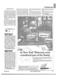 Maritime Reporter Magazine, page 41,  Nov 2004
