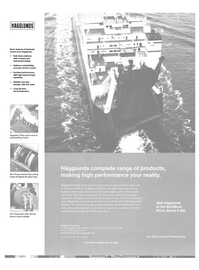 Maritime Reporter Magazine, page 47,  Nov 2004 direct drive solution