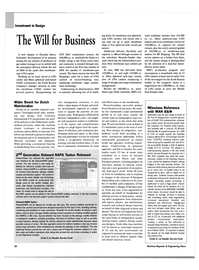 Maritime Reporter Magazine, page 58,  Nov 2004 decision support system