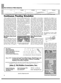 Maritime Reporter Magazine, page 14,  Dec 2004