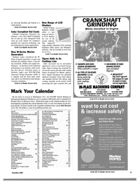 Maritime Reporter Magazine, page 15,  Dec 2004 Texas