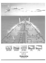 Maritime Reporter Magazine, page 23,  Dec 2004