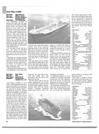 Maritime Reporter Magazine, page 30,  Dec 2004 chemicals