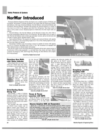 Maritime Reporter Magazine, page 34,  Dec 2004 Type 4X applications