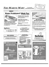 Maritime Reporter Magazine, page 41,  Dec 2004 New Jersey