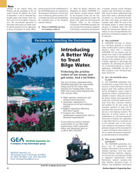 Maritime Reporter Magazine, page 12,  Mar 2, 2005