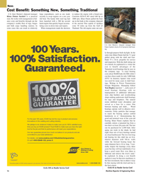 Maritime Reporter Magazine, page 16,  Mar 2, 2005