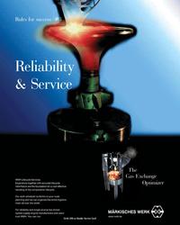 Maritime Reporter Magazine, page 29,  Mar 2, 2005