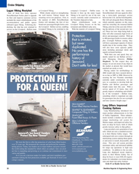 Maritime Reporter Magazine, page 32,  Mar 2, 2005 Irish Sea