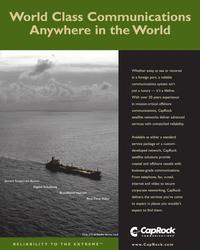 Maritime Reporter Magazine, page 35,  Mar 2, 2005