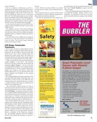 Maritime Reporter Magazine, page 39,  Mar 2, 2005 Harman On Time Radio