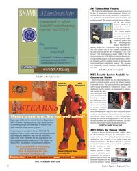 Maritime Reporter Magazine, page 44,  Mar 2, 2005 Stearns I590
