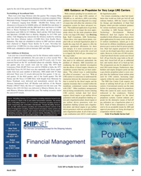 Maritime Reporter Magazine, page 49,  Mar 2, 2005