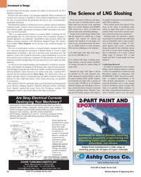 Maritime Reporter Magazine, page 52,  Mar 2, 2005