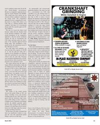 Maritime Reporter Magazine, page 53,  Mar 2, 2005