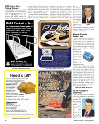 Maritime Reporter Magazine, page 54,  Mar 2, 2005