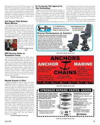 Maritime Reporter Magazine, page 55,  Mar 2, 2005