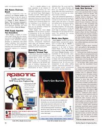 Maritime Reporter Magazine, page 56,  Mar 2, 2005