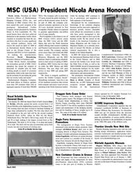 Maritime Reporter Magazine, page 57,  Mar 2, 2005 Western Greece