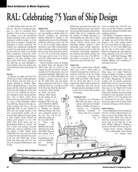Maritime Reporter Magazine, page 58,  Mar 2, 2005 Middle East
