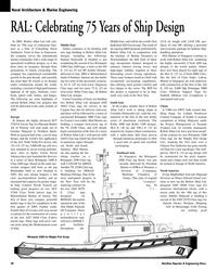 Maritime Reporter Magazine, page 58,  Mar 2, 2005