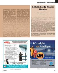Maritime Reporter Magazine, page 61,  Mar 2, 2005