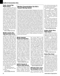 Maritime Reporter Magazine, page 64,  Mar 2, 2005