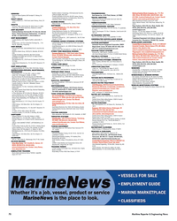 Maritime Reporter Magazine, page 70,  Mar 2, 2005