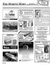 Maritime Reporter Magazine, page 75,  Mar 2, 2005