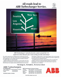Maritime Reporter Magazine, page 4th Cover,  Mar 2, 2005