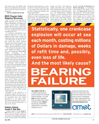 Maritime Reporter Magazine, page 15,  May 2005