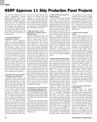 Maritime Reporter Magazine, page 18,  May 2005
