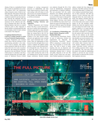 Maritime Reporter Magazine, page 19,  May 2005 lean manufacturing principles