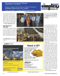 Maritime Reporter Magazine, page 22,  May 2005