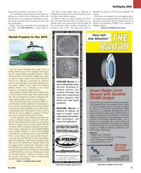 Maritime Reporter Magazine, page 37,  May 2005