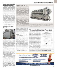 Maritime Reporter Magazine, page 55,  May 2005