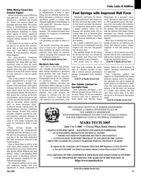 Maritime Reporter Magazine, page 57,  May 2005 Ontario