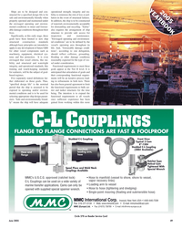 Maritime Reporter Magazine, page 49,  Jun 2005 United States