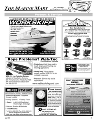 Maritime Reporter Magazine, page 82,  Jun 2005 United States