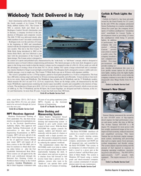 Maritime Reporter Magazine, page 24,  Oct 2005 Karl Beier