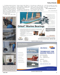 Maritime Reporter Magazine, page 51,  Oct 2005 Netherlands