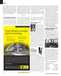 Maritime Reporter Magazine, page 14,  Nov 2005 Flow Control