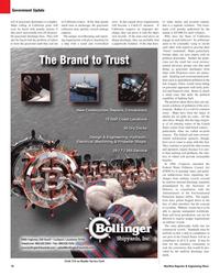 Maritime Reporter Magazine, page 18,  Nov 2005 San Joaquin Valley