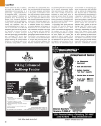 Maritime Reporter Magazine, page 20,  Nov 2005 public transportation services